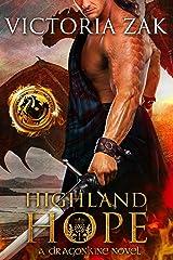 Highland Hope (Guardians of Scotland Book 4) Kindle Edition
