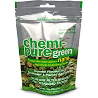 Boyd Enterprises CPGNnano5 Chemi-Pure Green Nano 5 Pack Aquarium Filtration