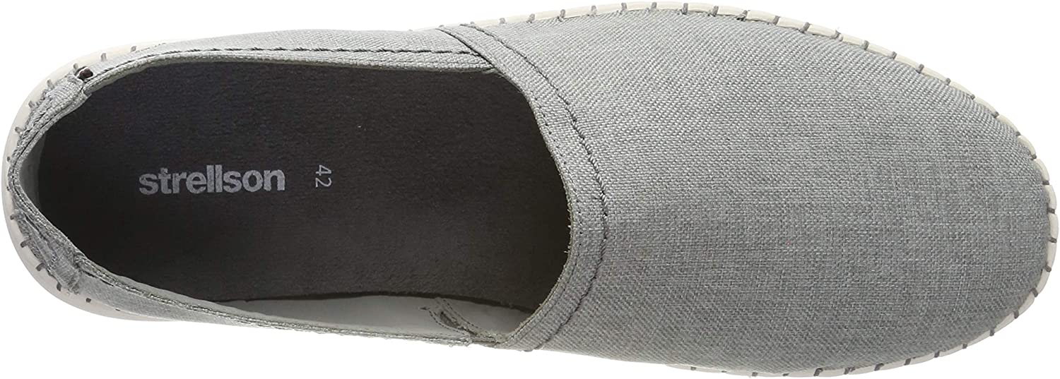 Strellson Herren Voda Slip On Lfo 2 Slipper
