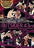 ジ・アウトサイダー 43rd RINGS/THE OUTSIDER~SPECIAL~ in 横浜文化体育館 [DVD]