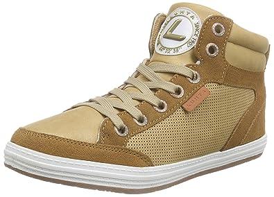 Jenniina, Womens Hi-Top Sneakers LUTHA