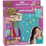 Animal Jam DIY Charm Bracelet Kids Craft Kit