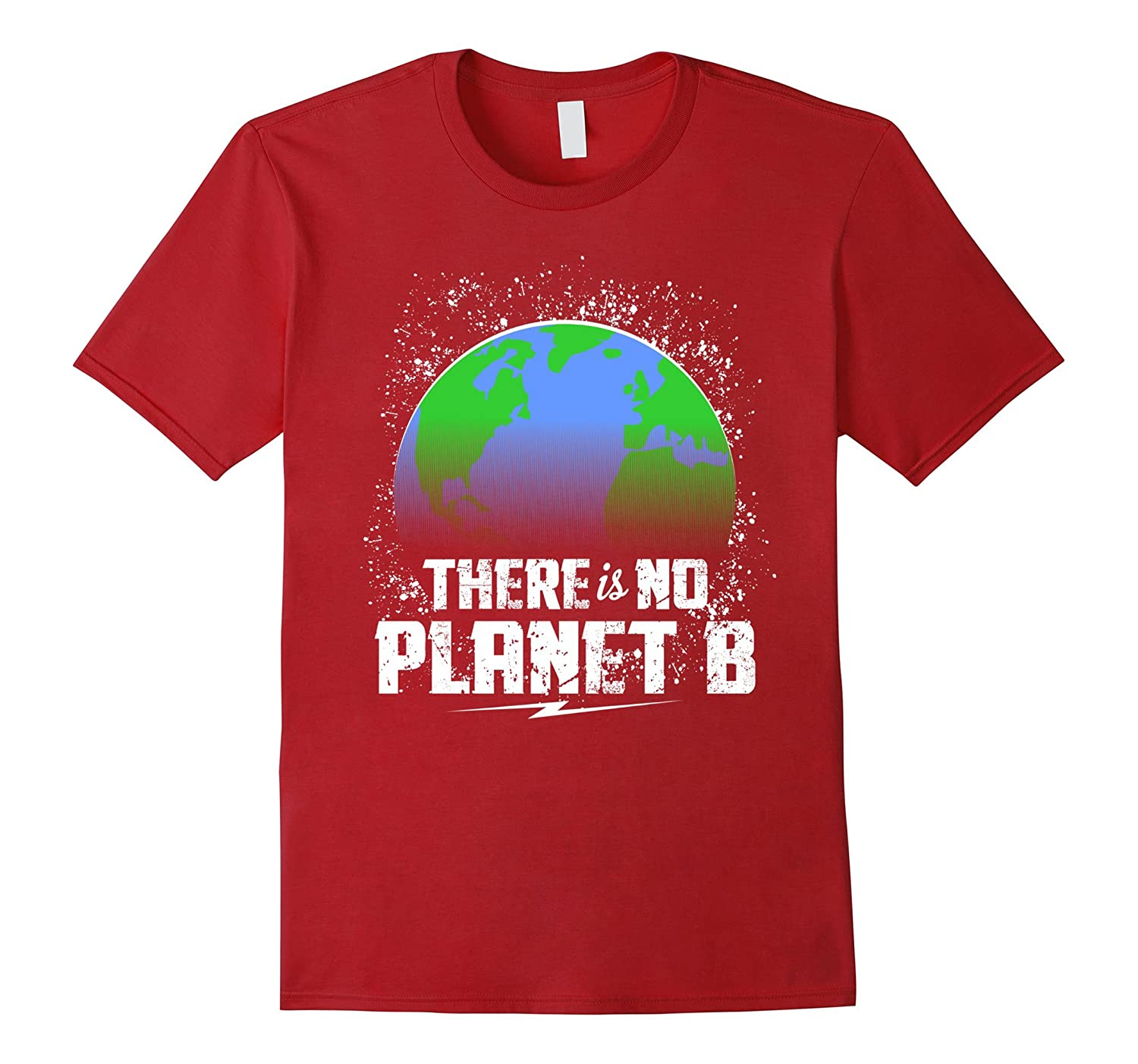 Save Our Earth TShirt There Is No Planet B Shirt Earth Day-CD