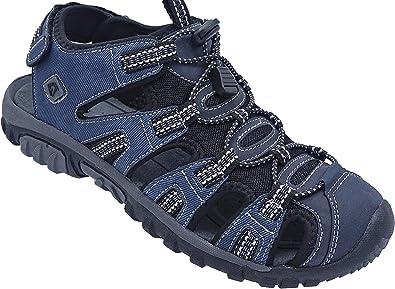 Herren Schuhe Sandalette Outdoorsandale Trekking Sandale Gr