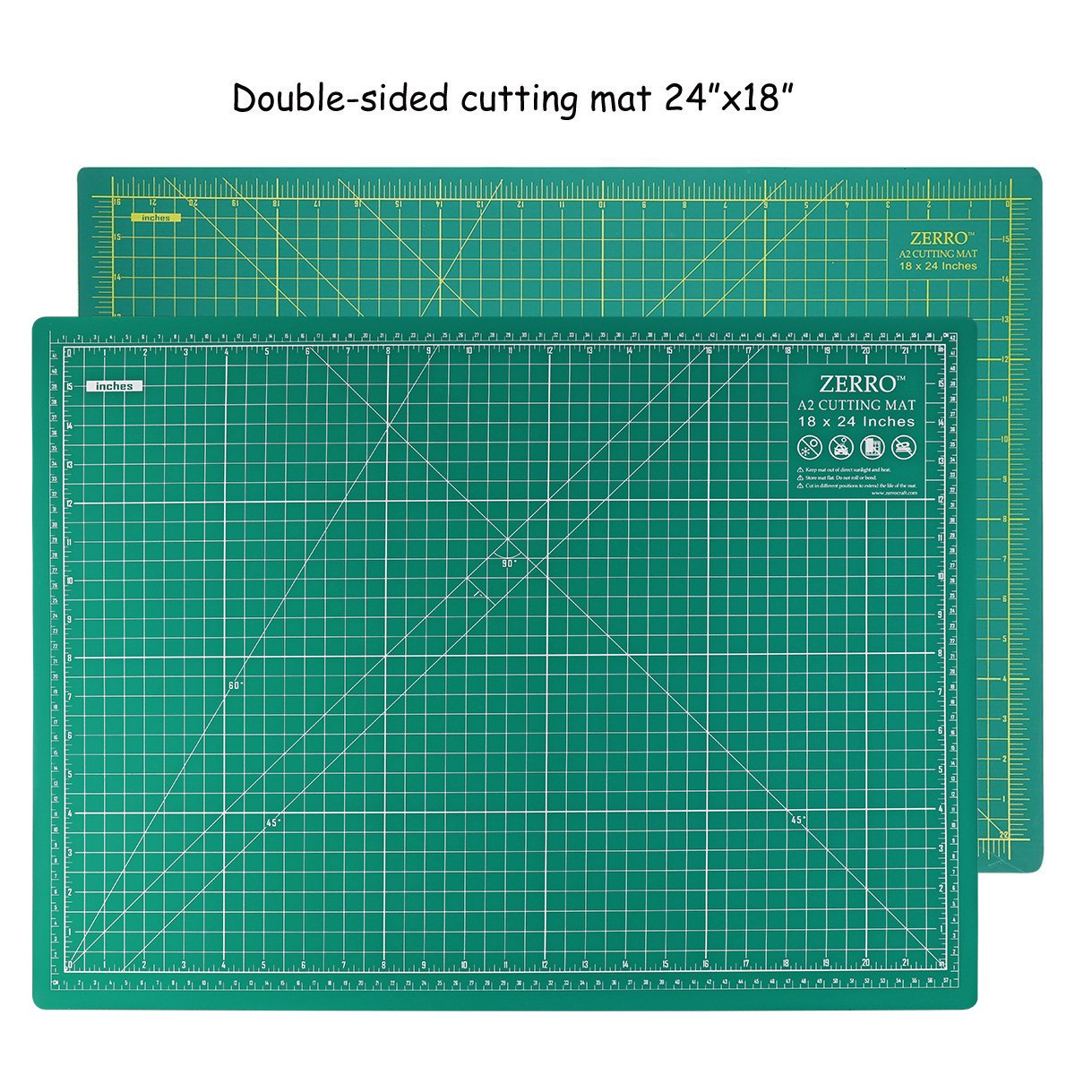 Best Rated In Quilting Cutting Mats Amp Helpful Customer