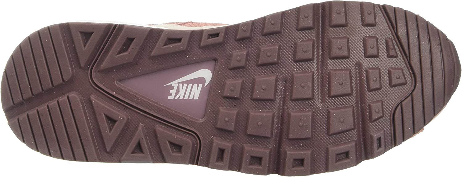 Nike Air Max Command, Women\'s Low-Top Sneakers 91WWvsa7E5L
