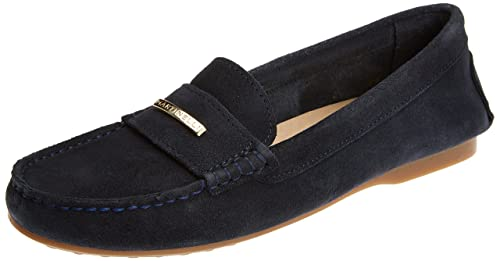 MARTINELLI Aral 1217-a850sym, Mocasines para Mujer: Amazon.es: Zapatos y complementos