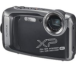 FUJIFILM 防水カメラ XP140