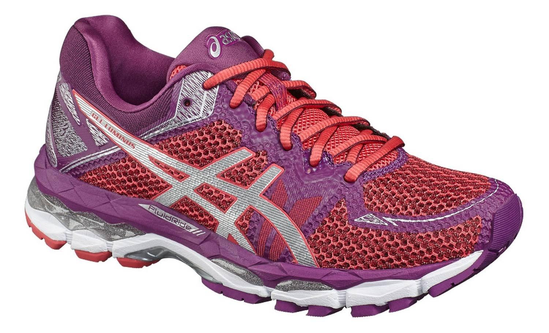 Asics Performance Women's Running Shoes: Amazon.co.uk