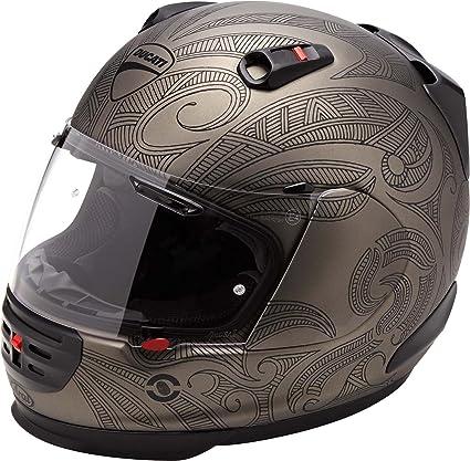 Arai Defiant Ducati Full Face Soul Helmet (Large)