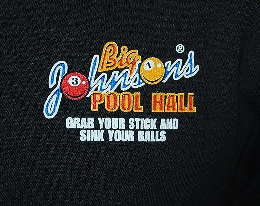 amazoncom big johnson pool hall sports outdoors