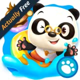 Kyпить Dr. Panda Swimming Pool на Amazon.com