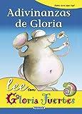 Adivinanzas De Gloria. Lee Con.... (Lee Con Gloria Fuertes nº 6)