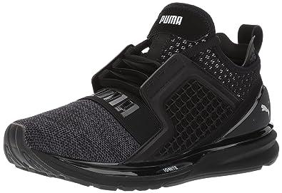 PUMA Kids  Ignite Limitless Knit Jr Sneaker 0b9e64d08
