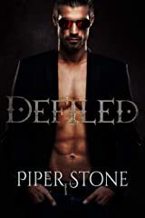 Defiled: A Dark Paranormal Romance Kindle Edition