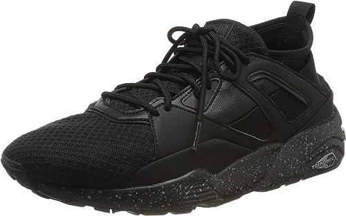 chaussure puma blaze,Chaussure Puma Blaze Of Glory Sock noire