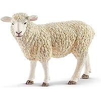 Schleich 13882 Sheep Toy Figure