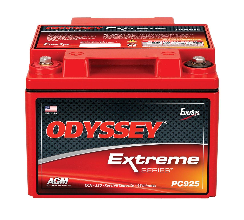 Odyssey Battery PC925LMJ lead_acid_battery Automotive Batteries ...