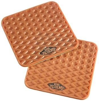 fb47d93c0d Vans - Square Wafflesole Stomp Pad