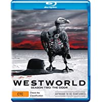 Deals on Westworld S2: The Door + Digital HD w/Ultraviolet