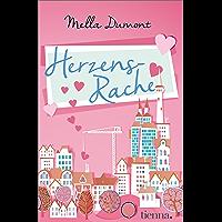 Herzensrache (German Edition)