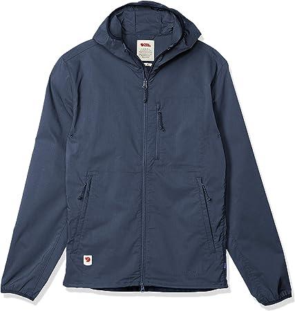 Ropa deportiva Fjallraven,Chaqueta Acampada y senderismo hombre,High Coast Shade Jacket M (F82608)