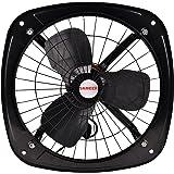 Sameer 230mm Ventilation Exhaust Fan (Black)