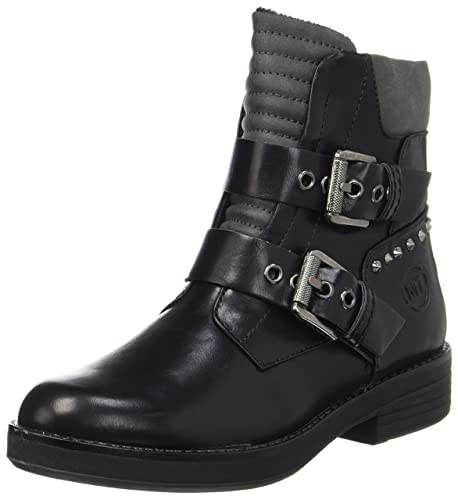 ad88d1a79 MARCO TOZZI Women's 25800 Ankle Boots: Amazon.co.uk: Shoes & Bags