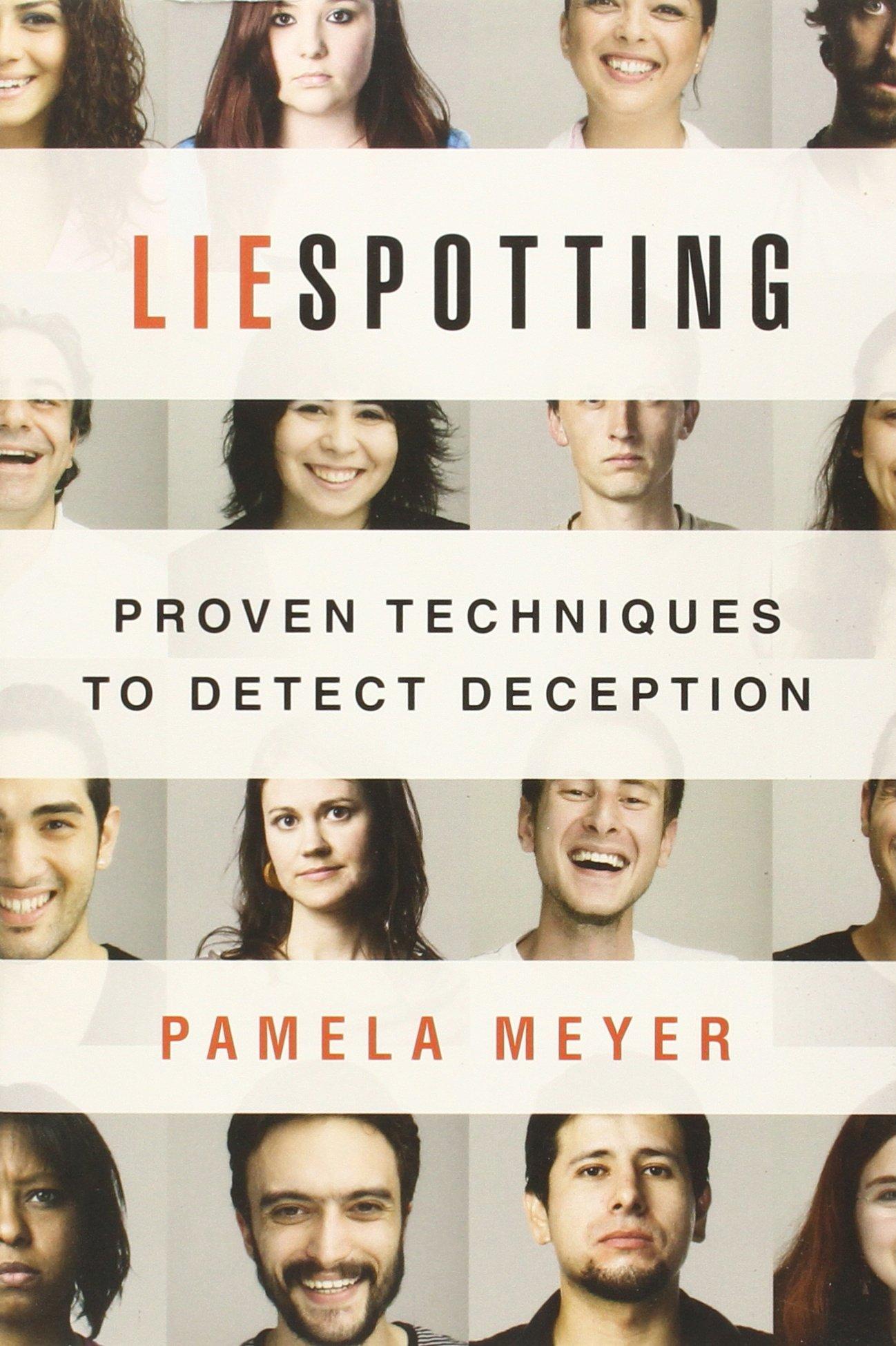 Liespotting Proven Techniques Detect Deception product image