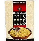 Trader Joe's Whole Weat Cous Cous 17.6 oz