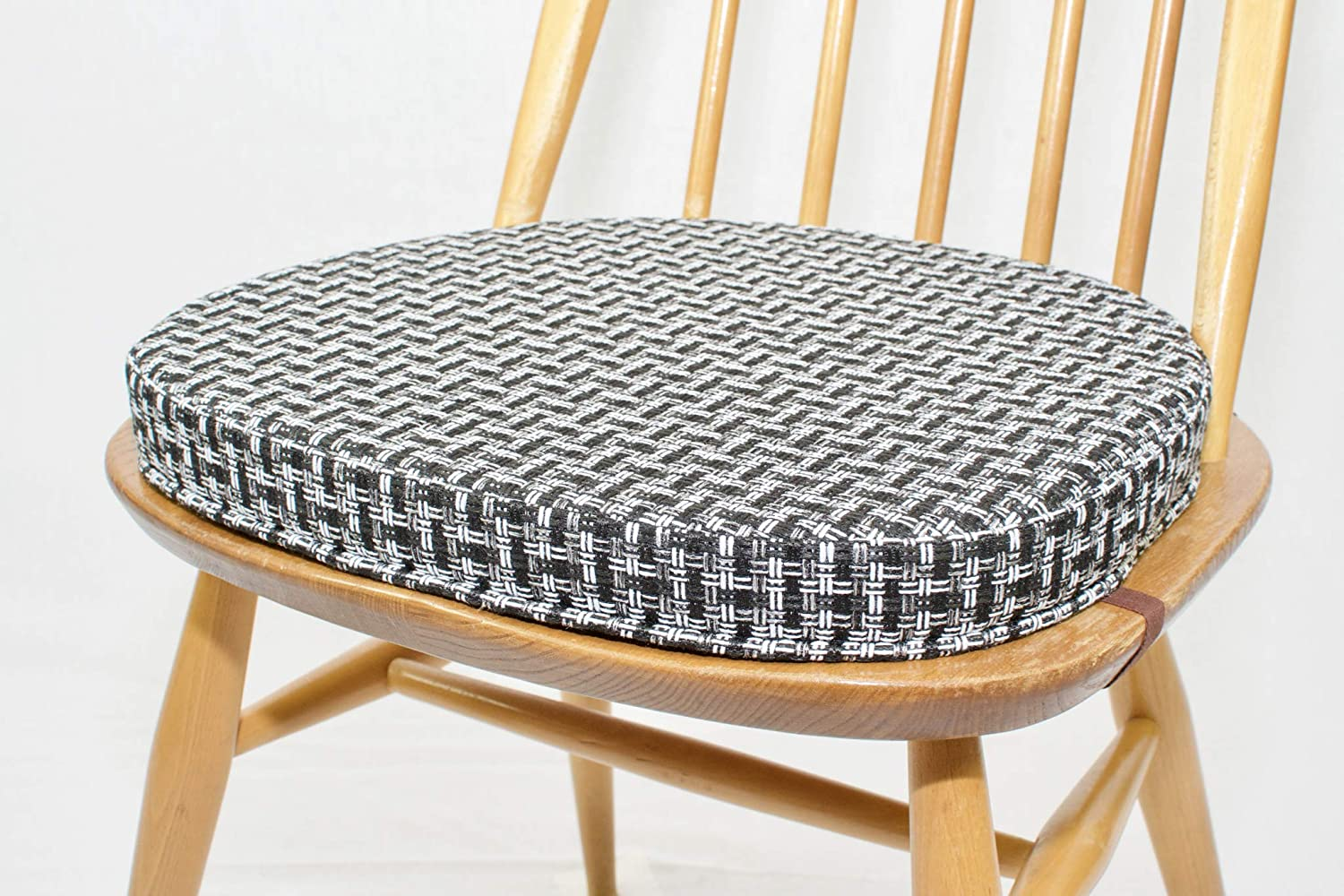 Prime Inspirado Seat Cushions For Ercol Windsor Dining Chairs Alphanode Cool Chair Designs And Ideas Alphanodeonline