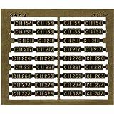 レボリューションファクトリーNゲージC11ナンバー4中部  RLF4443