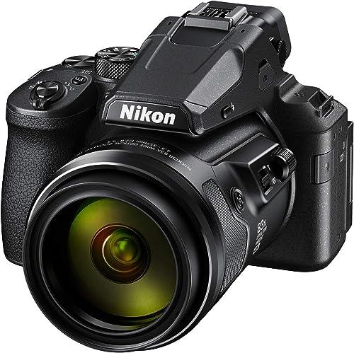Nikon COOLPIX P950 Compact Digital Camera