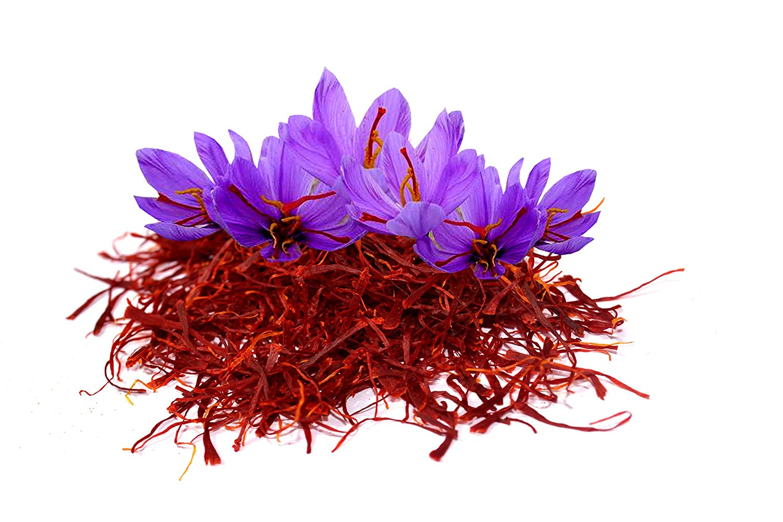 Amazon Com 100 Pure Organic Saffron Flower Threads Spice