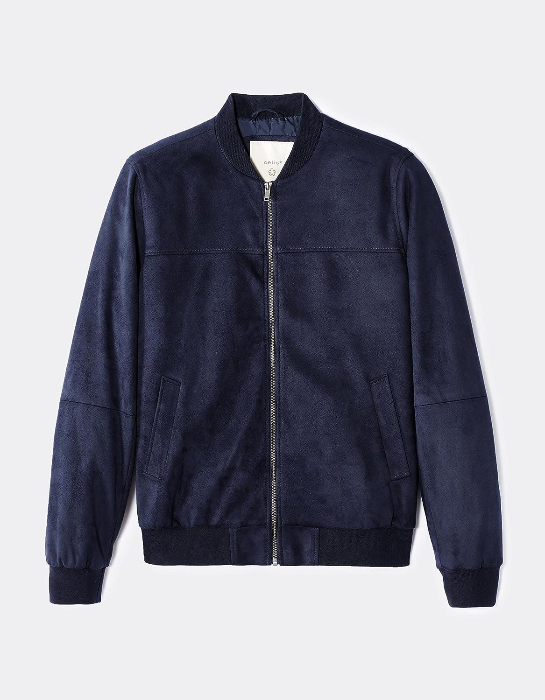 Celio Judaim, Veste Homme  Amazon.fr  Vêtements et accessoires caa73c577e4