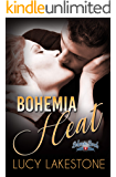 Bohemia Heat (Bohemia Beach Series Book 4)