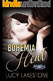 Bohemia Heat (Bohemia Beach Series Book 4)
