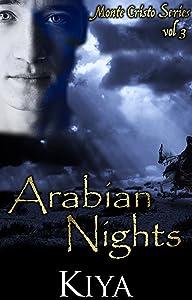 Monte Cristo Series 3: Arabian Nights (The Monte Cristo Series)
