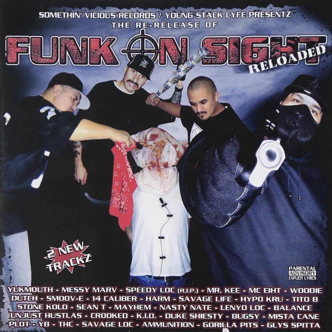 Funk on Sight #1 Reloaded                                                                                                                                                                                                                                                    <span class=