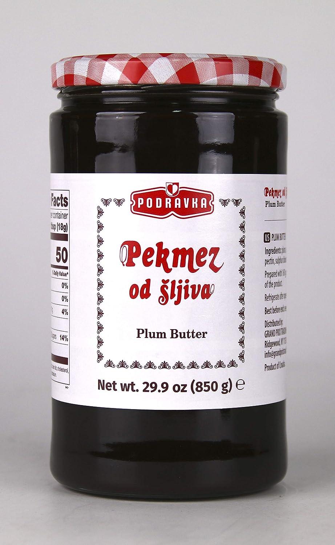 Podravka Plum Butter 1.9 lb