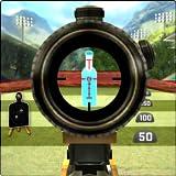 Shooting King Bottle Shoot 3D