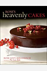 Rose's Heavenly Cakes Kindle Edition