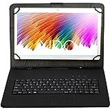 "XIDO Z120/3G, Tablet Pc 10 Zoll, (10.1""), 2GB RAM, PS Display 1280x800, 3G Dual Sim, Android 5.1 Lollipop, 32GB Speicher, Quad Core, Computer Wlan (Z120/3G Tastatur)"