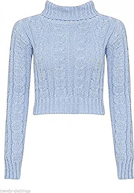 Zara Fashion - Polo - para mujer multicolor azul celeste Small ...