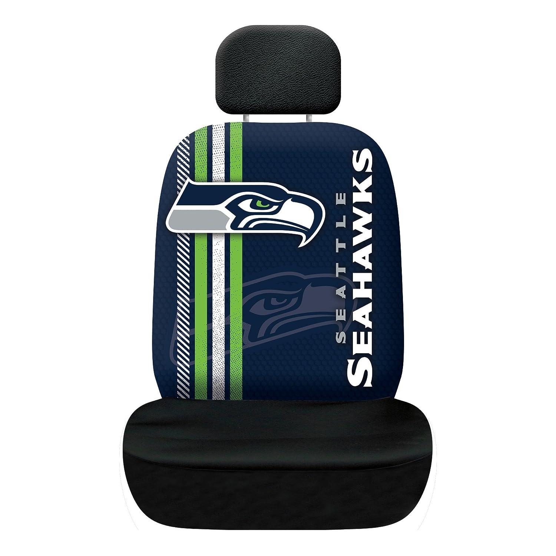 Fremont Die NFL Seattle Seahawks Rally Sitz Bezug One Size blau