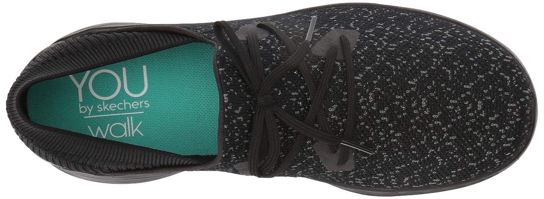e05f2d6dbb1 ... Skechers Women s You-14964 Sneaker Sneaker Sneaker B071WY93NQ 5.5 B(M)  US