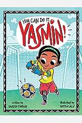 You Can Do it, Yasmin!: 66 Paperback
