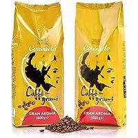 Consuelo Gran Aroma Café en grano italiano, 2