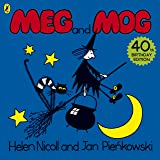 Meg and Mog.