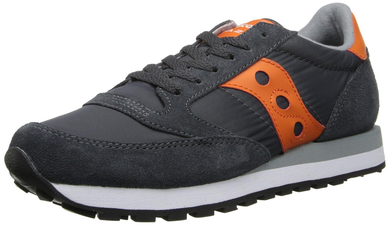 MultiCouleure (gris (gris (gris Orange) Saucony Jazz Original, Chaussures de FonctionneHommest Homme 43f